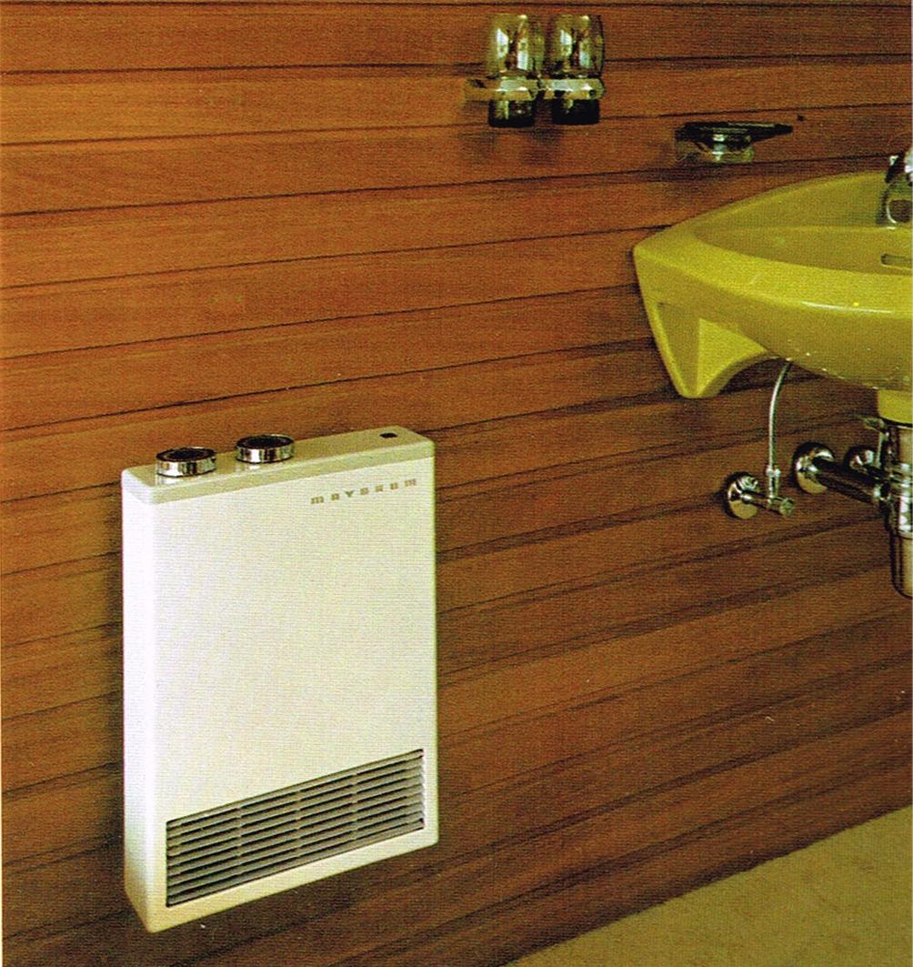 elektrogeräte   maybaum, Badezimmer ideen