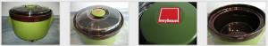 Der MAYBAUM-Pott, Farbe: oliv