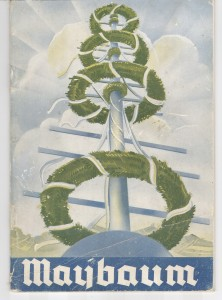Maybaum 1936